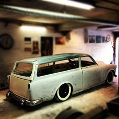 VOLVO Kombi wagon hot rod - Szukaj w Google