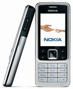 Nokia Mobile Phones with Good and Standard Looking.