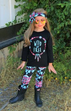 """""""Wild and Free"""" Mint"""