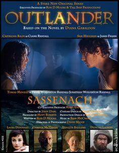 #Outlander poster #Episode101 pic.twitter.com/Ka3fzJzKpR