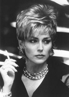 Casino (1995) Sharon Stone as Ginger McKenna