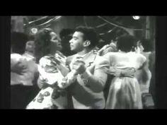 Cantinflas Bailando La abeja Miope. - YouTube