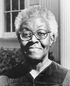 Gwendolyn  Brooks (1917 - 2000) Poet, she was the first African American to win a Pulitzer prize for poetry. Born  Jun. 7, 1917  Topeka,  Shawnee County,  Kansas, USA