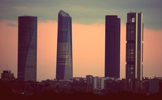 4 Towers