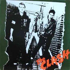 pochettes de disques : «Punk-rock »