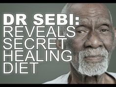"Health The Man Who Found A ""Cure For All Diseases"" Taken to Supreme Court Over Claims – Wins! - I Love Herbalism - Dr. Sebi has the knowledge to cure many so-called ""incurable diseases,"" including, but not limited to, cancer, AIDS and diabetes. Health Benefits, Health Tips, Gut Health, Hypothyroidism Diet, Alkaline Diet, Alkaline Foods Dr Sebi, Ovarian Cyst, Health Problems, Metabolism"