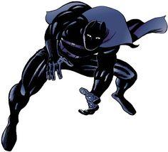 Black Panther, Vol. 1 by Jack Kirby