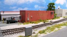 Heki wildgrass tutorial - The Whistle Post - Model Railroad Forum