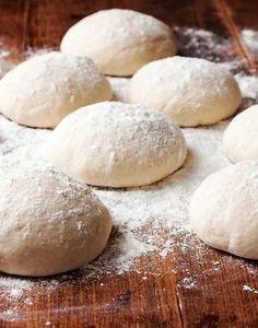 Pain vapeur sans gluten : recette simple en 6 étapes (20 MIN) | Régal