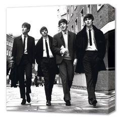 The Beatles. Classic.