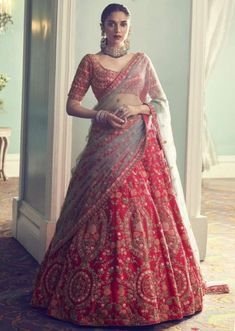 Buy beautiful Designer fully custom made bridal lehenga choli and party wear lehenga choli on Beautiful Latest Designs available in all comfortable price range.Buy Designer Collection Online : Call/ WhatsApp us on : Lehenga Choli Designs, Wedding Lehenga Designs, Latest Bridal Lehenga Designs, Lehenga Wedding, Wedding Hijab, Designer Bridal Lehenga, Pink Bridal Lehenga, Floral Lehenga, Indian Bridal Outfits