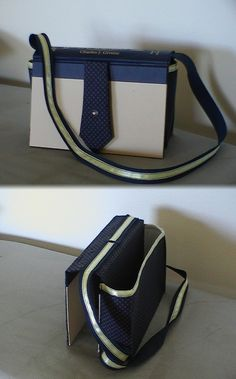 Book purses: possible teen craft?