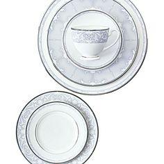 "Waterford Crystal ""Alana"" Dinnerware"