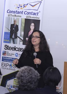 @Amy Vernon talking about #Narrowcasting for #smwsmac @steelcase for #smw13 #smwnyc