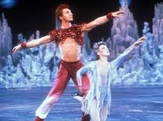 Fire & Ice : Torvill and Dean
