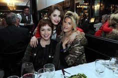 Cande, Lali y Mery Angel Show, Series Movies, My Girl, Bff, Teen, Singer, Actresses, Celebrities, Model