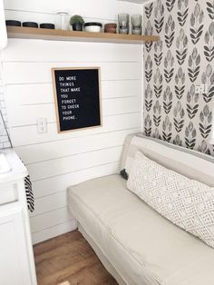 Trendy palomino pop up camper remodel Ideas Camper Interior, Diy Camper, Camper Ideas, Camper Life, Bus Life, Camper Renovation, Camper Remodeling, Camper Makeover, Trailer Remodel