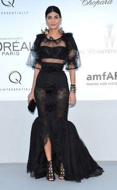 Giovanna Battaglia In Cannes2012 - Journal - I Want To Be A Battaglia