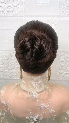 Cute Hairstyles For Medium Hair, Bride Hairstyles, Pretty Hairstyles, Picture Day Hairstyles, Hair Up Styles, Medium Hair Styles, Natural Hair Styles, Braids For Long Hair, Hair Videos