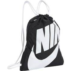 Nike Heritage Gymsack - eBags.com