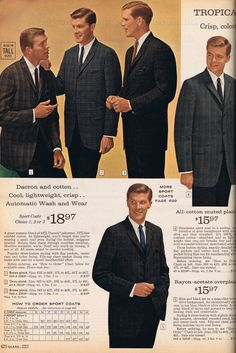 Check out the prices on these daper sport coats!