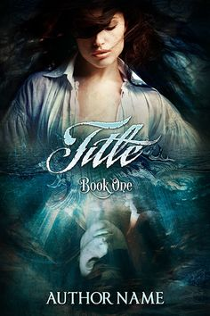 Instant Ebook Cover Art: Code PDC33 $100 #romance #fantasy #ya #mermaid #bookcover #bookcoverart