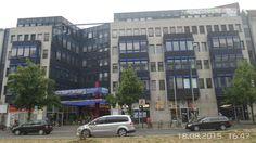Rathaus Friedrichshain-Kreuzberg