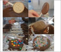 Snap 2015-05-21 at 14.43.36 Birthday Party Snacks, Lolly Cake, Chocolate Pack, Chocolate Covered Pretzels, Dessert Decoration, Dessert Recipes, Desserts, Cake Pops, Sweet Recipes