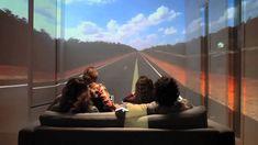 Google Demo Slam: Route 66