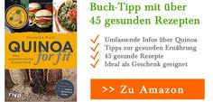 Quinoa Buch