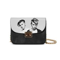 Marcus and Martinus Print Chain Bags for Women PU Leather Baseball Jacket Men, Photography Bags, Shoulder Bags For School, Bags 2018, Kids Bags, Backpack Bags, Pu Leather, Chain, Celebrity