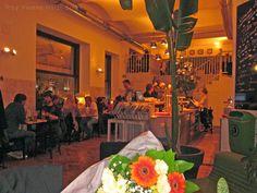 Vegane Lokale in Wien: Marks im