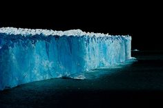 Perito Moreno Glacier – Patagonia, Argentina