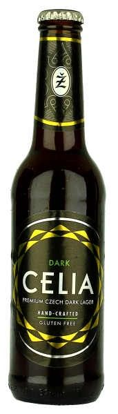 Beers of Europe | Celia Dark Gluten Free Beer 330ml