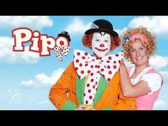 Videoclip - Spoken Bestaan Niet - Pipo de Clown - YouTube