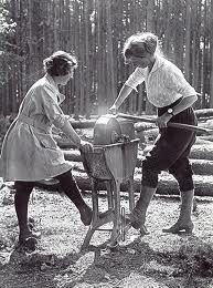 Women During WW1