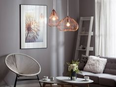 How to live well :) livingroom … Decor, Wrought Studio, Furnishings, Bathroom Space Saver, Furniture, Metal Pendant Lamps, Bedroom Decor, Living Room Decor, Room Decor