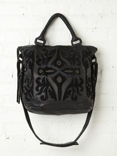 dalila satchel from free people. Beautiful!
