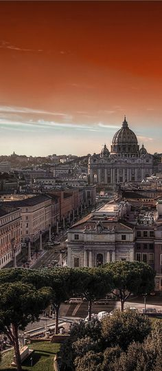St. Peter's Cathedral, Rome, Italy