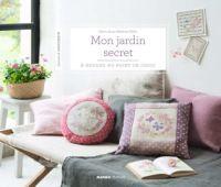 """Gallery.ru / tymannost - Альбом """"Mango Pratique-Mon Jardin Secret de Marie-A.Rethoret-Melin"""""""
