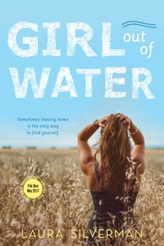 Girl out of Water | Laura Silverman | 9781492646860 | NetGalley