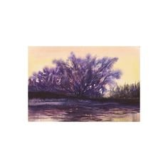 NOVICA Signed Watercolor Painting of Majestic Banyan Tree (285 AUD) ❤ liked on Polyvore featuring home, home decor, wall art, impressionist paintings, paintings, plum tree, watercolor tree painting, peach tree, watercolor painting and apricot tree