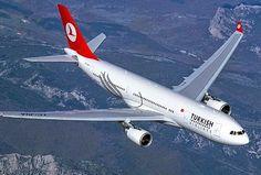 Turkish Airlines открывает рейс Стамбул — Монреаль...