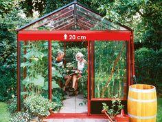 Euro-serre maxi 3 - Willab Garden - SE