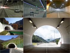 #Misiryeong Tunnel, #Gangwon Province, Korea - Tunnels make travel more convenient. However, they are confined spaces that leave little room for error. You need to pay particular attention to safety when driving through a tunnel. Here are some tips and guidelines you should take into consideration when driving in the Misiryeong Tunnel. ▶ http://cafe.daum.net/misiryeong/Tzsf/14 | 미시령터널 운행시 유의해야 할 사항들