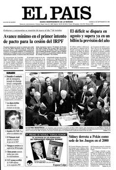 24 de Septiembre de 1993