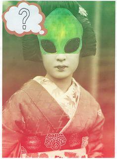 Ancient Astronaut Theory, Eyes, Beauty, Beauty Illustration, Cat Eyes