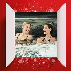 Luke24Vinn et hotell og spa opphold på Farris Bad God Jul til alle dere fine følgere! Les mer på http://ift.tt/2l5rViJ For å være med i trekningen legg igjen en  @farrisbad #farrisbad #farrisspa#ELLEJulekalender2017 via ELLE NORWAY MAGAZINE OFFICIAL INSTAGRAM - Fashion Campaigns  Haute Couture  Advertising  Editorial Photography  Magazine Cover Designs  Supermodels  Runway Models
