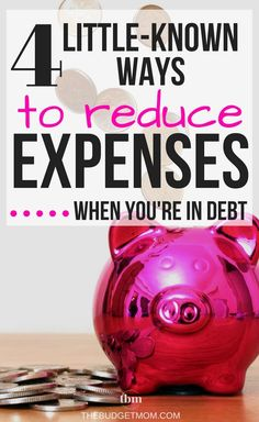 If you need more money at the end of the month, reducing your expenses is critical, but it doesn't have to be radical. - The Budget Mom Savings Planner, Budget Planner, Planner Ideas, Money Saving Challenge, Money Saving Tips, Money Tips, Save Money On Groceries, Ways To Save Money, Earn Money