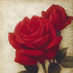 Por amor al arte: Igor Levashov Oil Painters, Abstract Painters, Igor Levashov, Vintage Rosen, Art Studies, American Artists, Red Roses, Modern Art, Fine Art